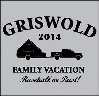 Family Vacation Logo