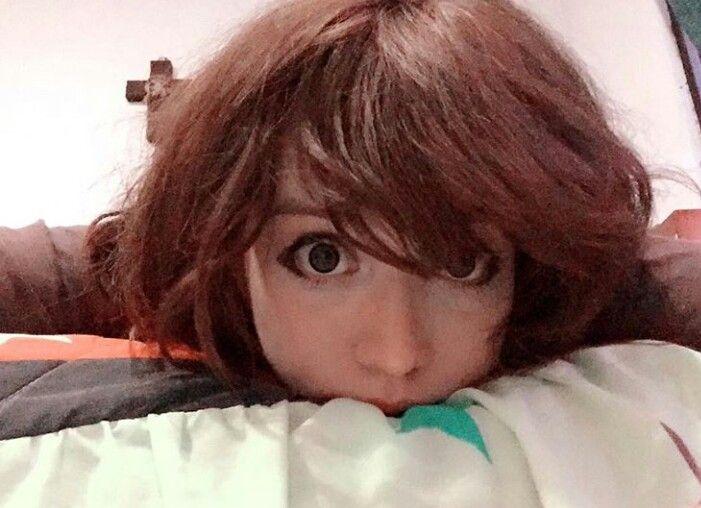Xbooru black hair brown eyes brunette eyelashes female