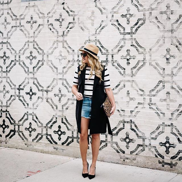 Pin for Later  22 Easy Ways to Accessorize This Summer Use a Vest to Pull f0f0bffa3