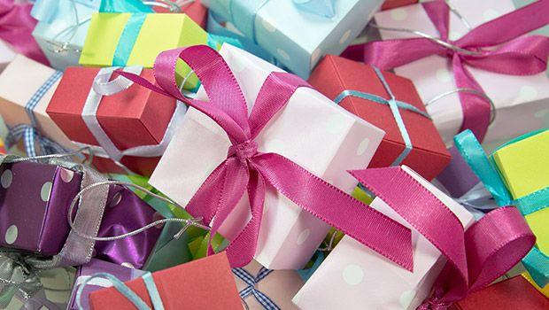Marre des cadeaux improbables ? Créez une liste de souhaits