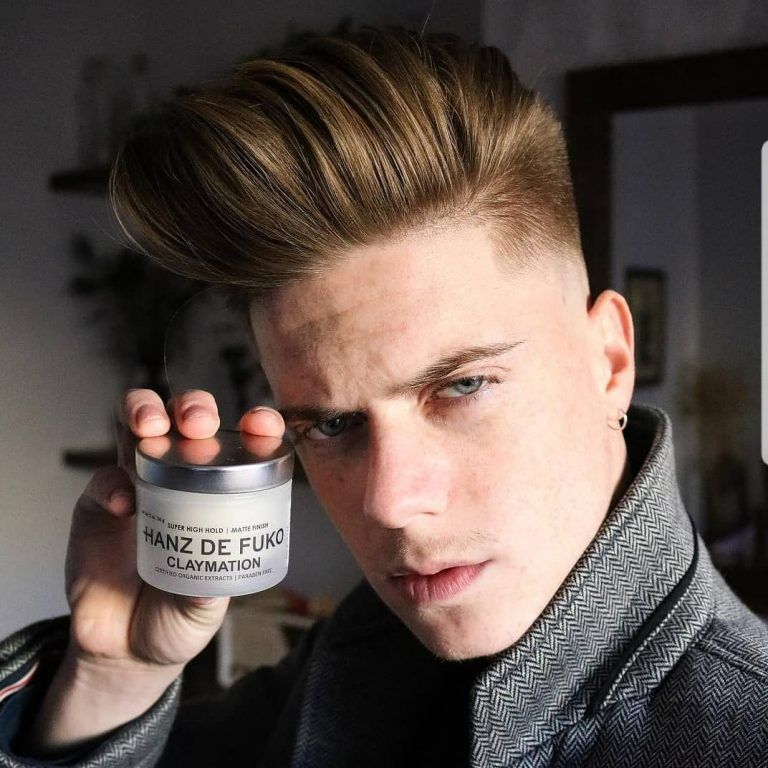 Best hair products for men for all hair types 2020