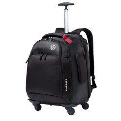 f43a26956 Samsonite Luggage Mvs Spinner Backpack   Luggage, Bags   Pinterest