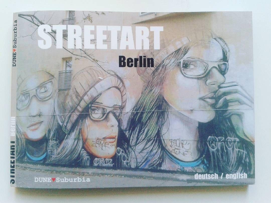 Das Cover für mein aktuelles  Buchprojekt'STREETART Berlin' erscheint voraussichtlich im Mai 2016  #streetart #Berlin #fotos # graffiti #Buch #RAW #east side gallery #stencil art #paste ups #mural # by dune_handmade_with_love