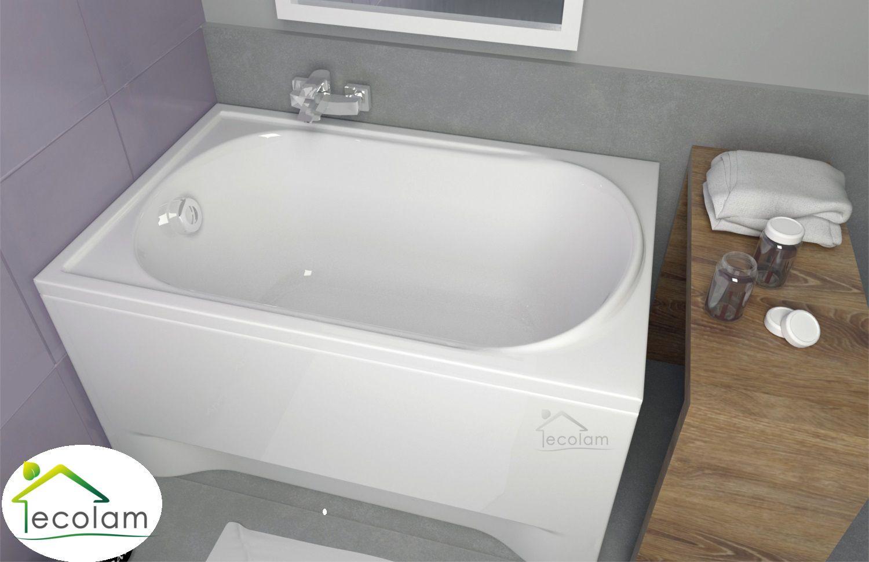 Kleine Raumsparbadewanne In Mineralguss Extra Fur Kleine Bader Mit Designmerkmale Sie Konnen Jeden Badewanne Individuell Konf Kleine Badewanne Badewanne Wanne