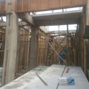 Harga Baja Ringan Buat Ngecor Membuat Balok Gantung Untuk Panel Lantai Beton