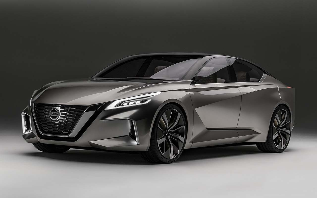 2019 nissan altima redesign price and release date http www 2017carscomingout