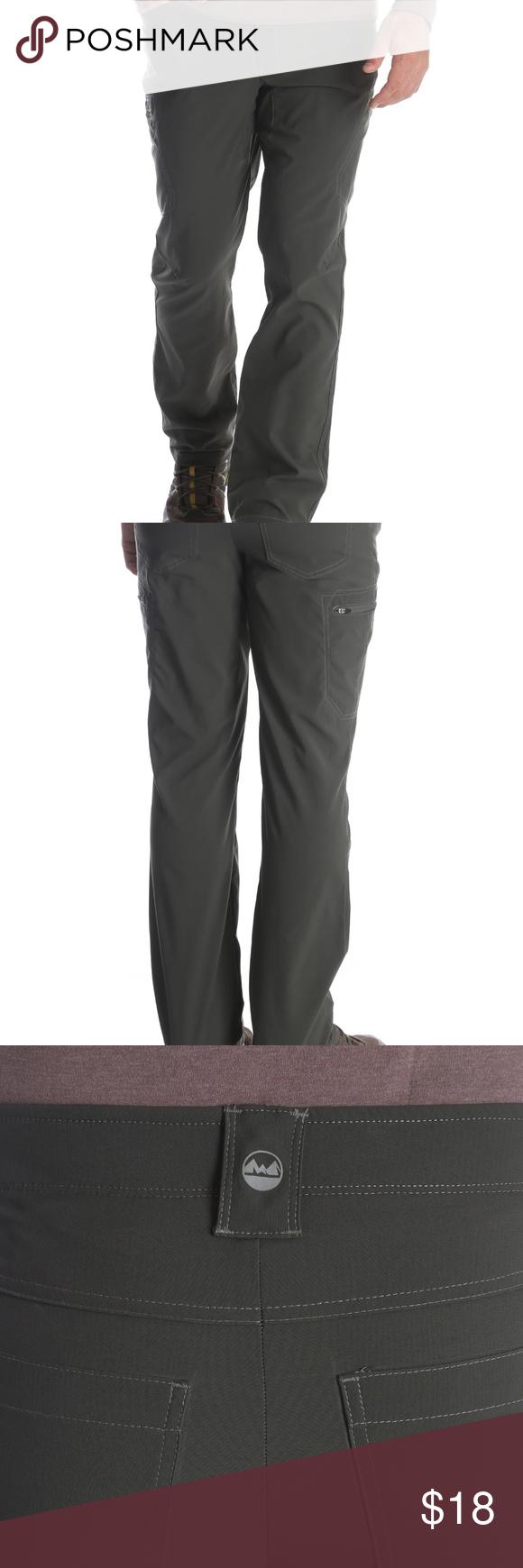 Wrangler Men S Outdoor Comfort Flex Cargo Pant Wrangler Pants Wrangler Pants Clothes Design Wrangler