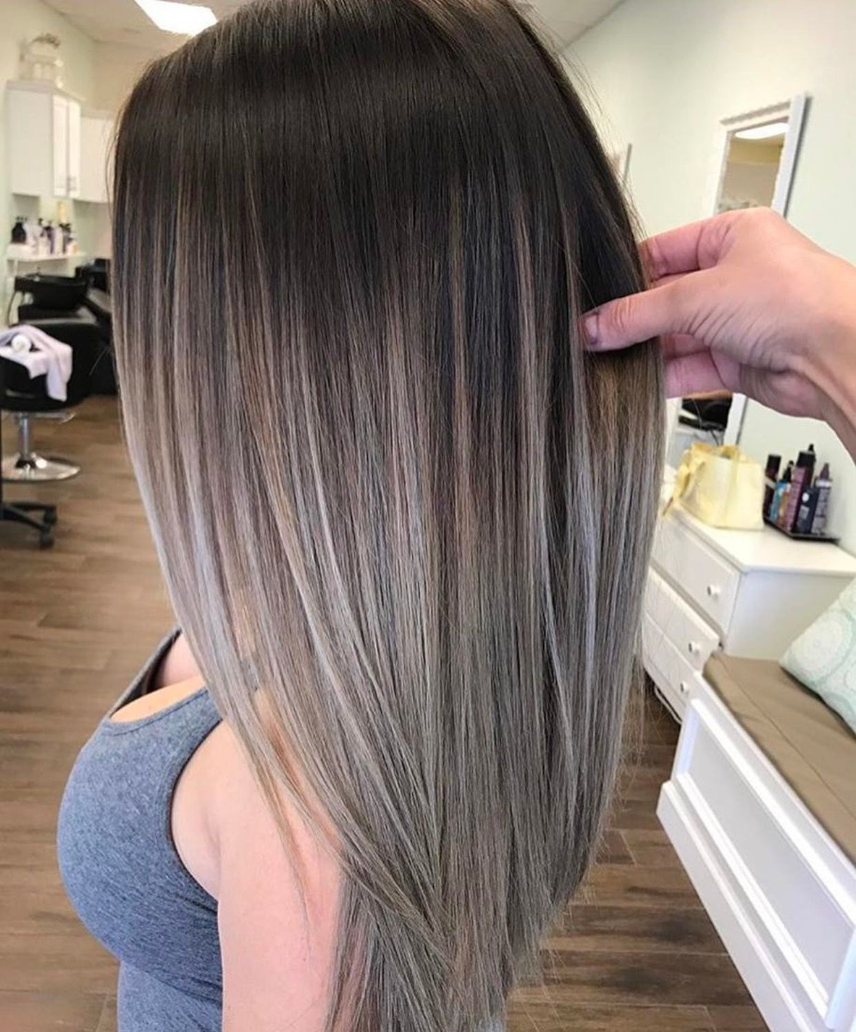 Katerinekosivchenko Hair Color Ombre Hair Ideas Hair Color