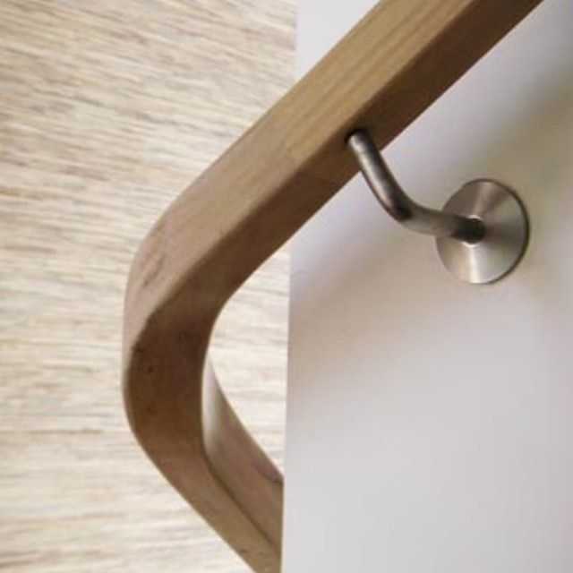 Best Nearly Done Continuous Handrail 400 x 300