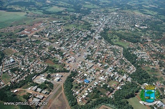 Santo Antônio do Sudoeste Paraná fonte: i.pinimg.com