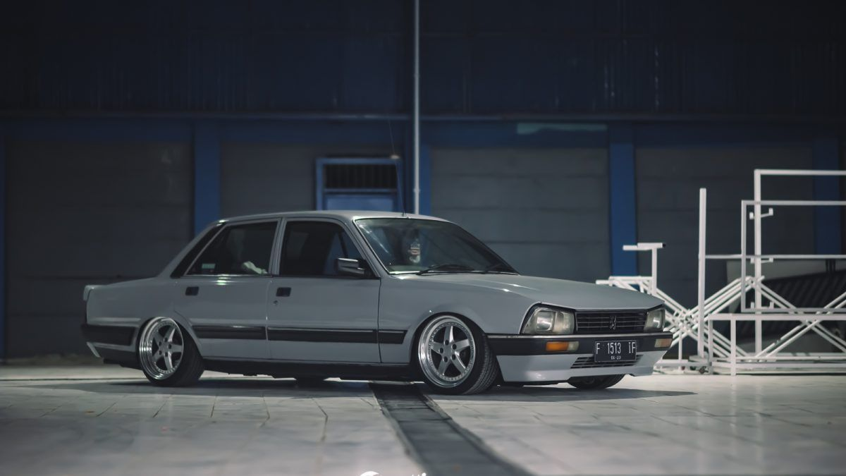 Pin Di Classic Cars