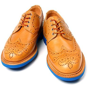 564967d5023f 10 of the Best Dress Shoes for Fall 2012 | Foot Traffic | Best dress ...
