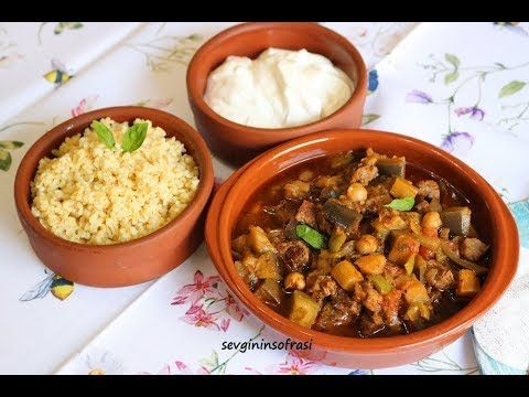 Photo of Eggplant Sour Recipe – Chopping Meal – In Antep cuisine …