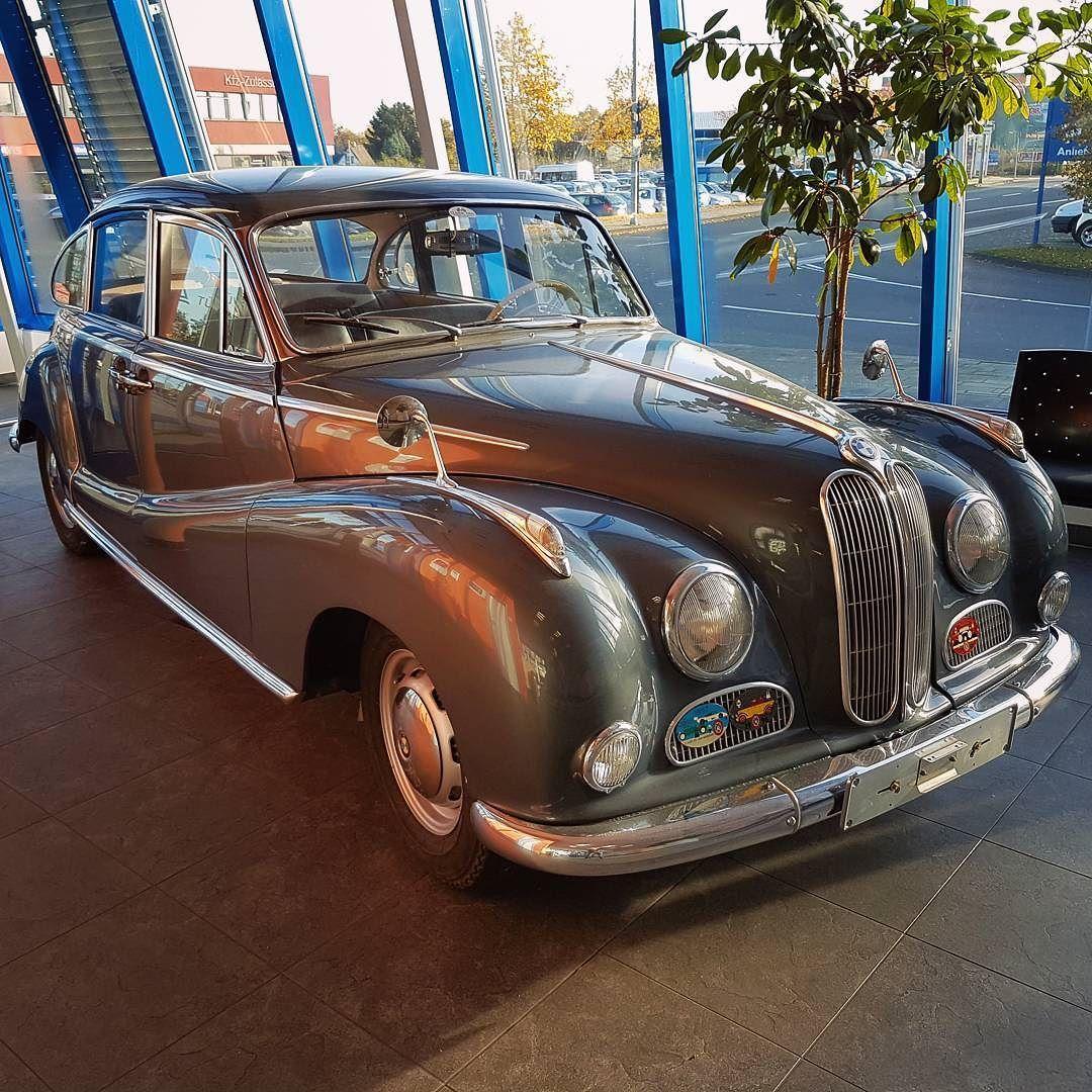 Good old times. #BMW #Classic #Oldtimer #Car | Urban Exploration ...
