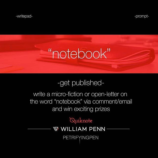 Write And Win. The Most Stellar And Publish-worthy Micro