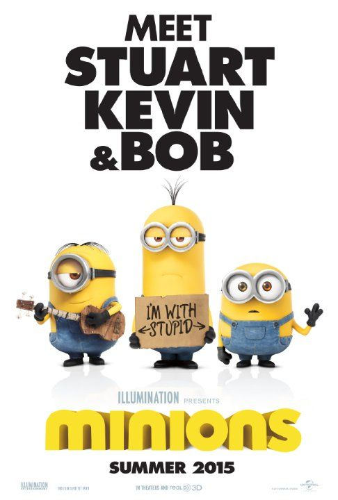 meet stuart kevin and bob trailer dimensions