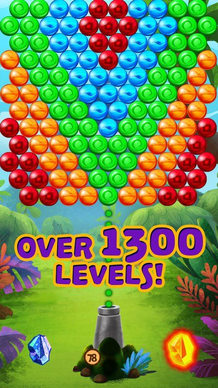 Vulcan Pop Bubble Shooter 1 9 3 Apk Download Free Android Apk