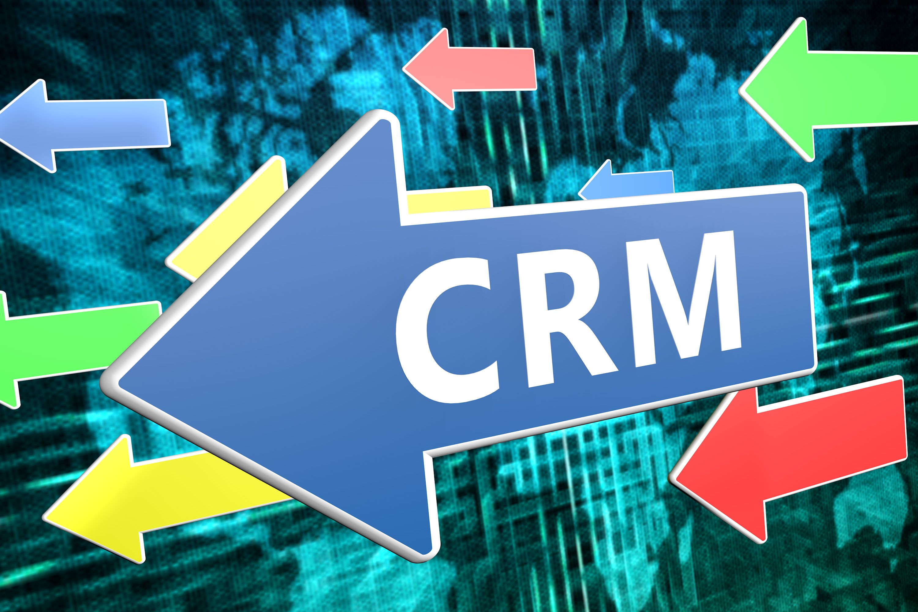 Sales Automation CRM is now being automated in every business  In
