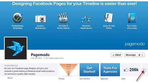 Pagemodo Offers Their Top Five Tips For Making The Transition To - marketing timeline template