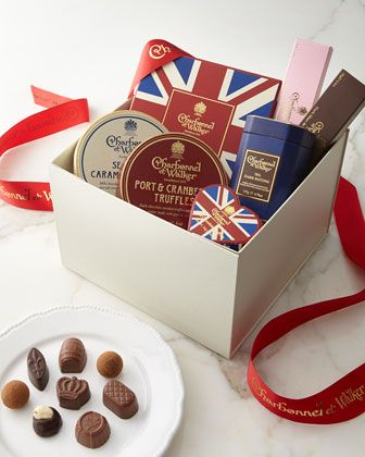 Best of British Hamper by Charbonnel ET Walker at Bergdorf Goodman ... feb688d6e