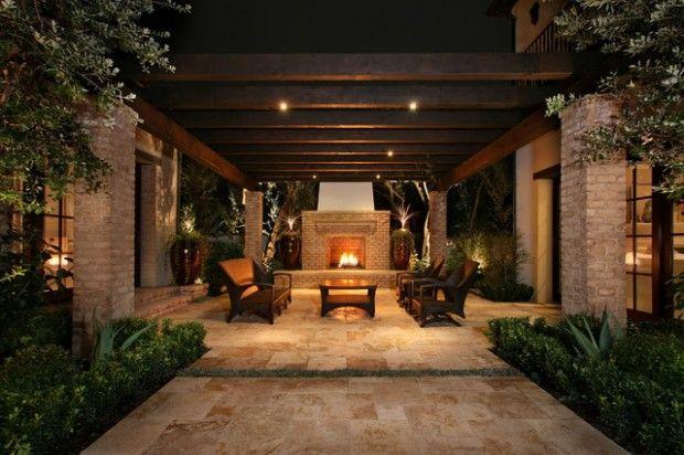 21 luxury patio design ideas for