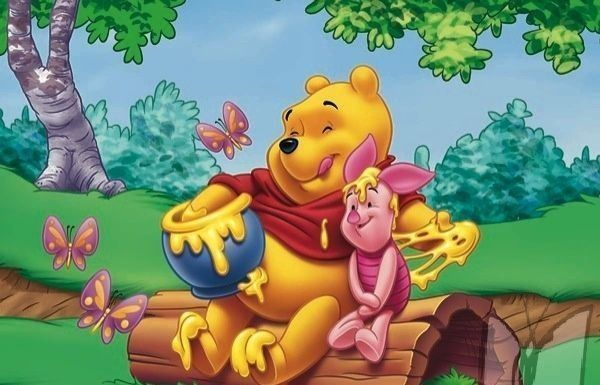 Famous Cartoon Character Bears 35 High Quality Wallpapers Of