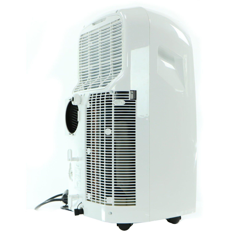 Whirlpool 12000 Btu SingleExhaust Portable Air Conditioner