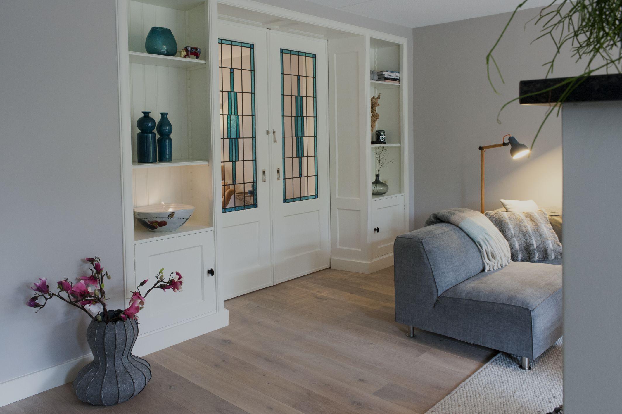 Jaren30 stijl kamer en suite geplaatst in elst gld kijk eens naar