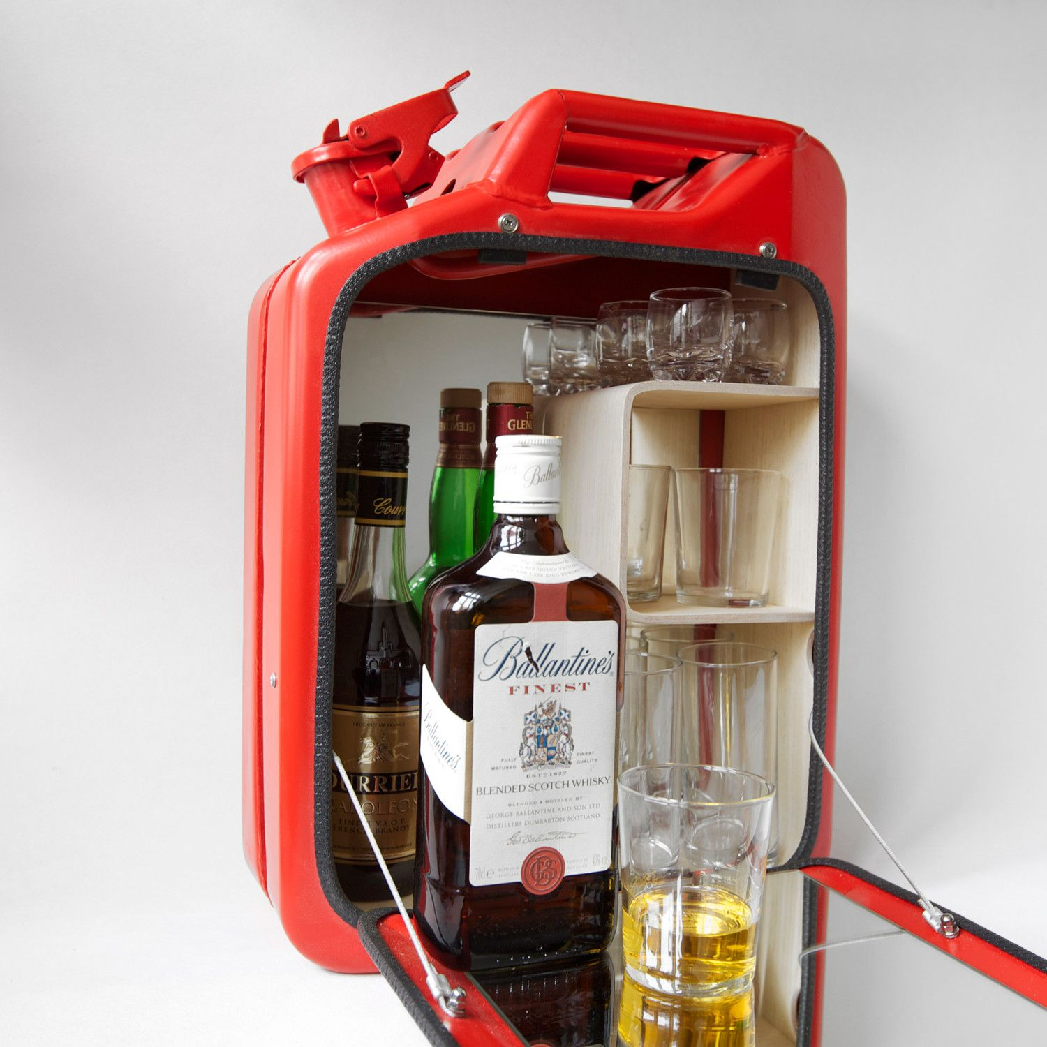 Bar Cabinet To Go Jerry Can Mini Bar Jerry Can Gas Cans
