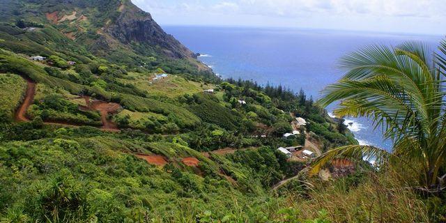 Adamstown, Pitcairn Island | Pitcairn Islands | Pinterest | Travel ...