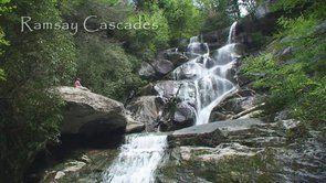 Falling Waters on Vimeo