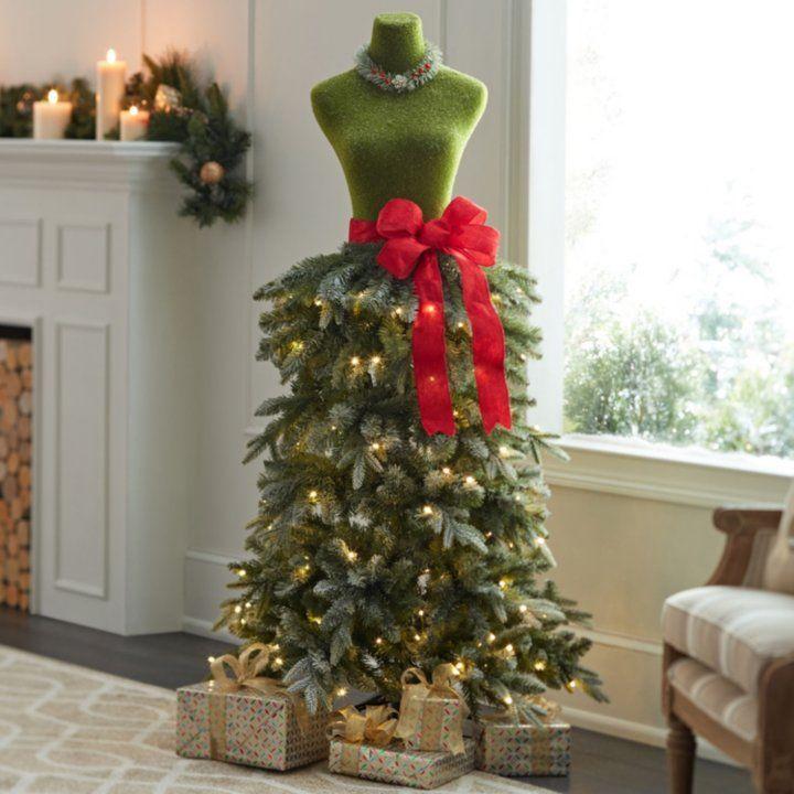 Member's Mark Premium 5' Dress Form Tree (Assorted Colors) - Sam's Club - Member's Mark Premium 5' Dress Form Tree (Assorted Colors) - Sam's