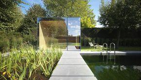 - dmvA Architecten -poolhouse w
