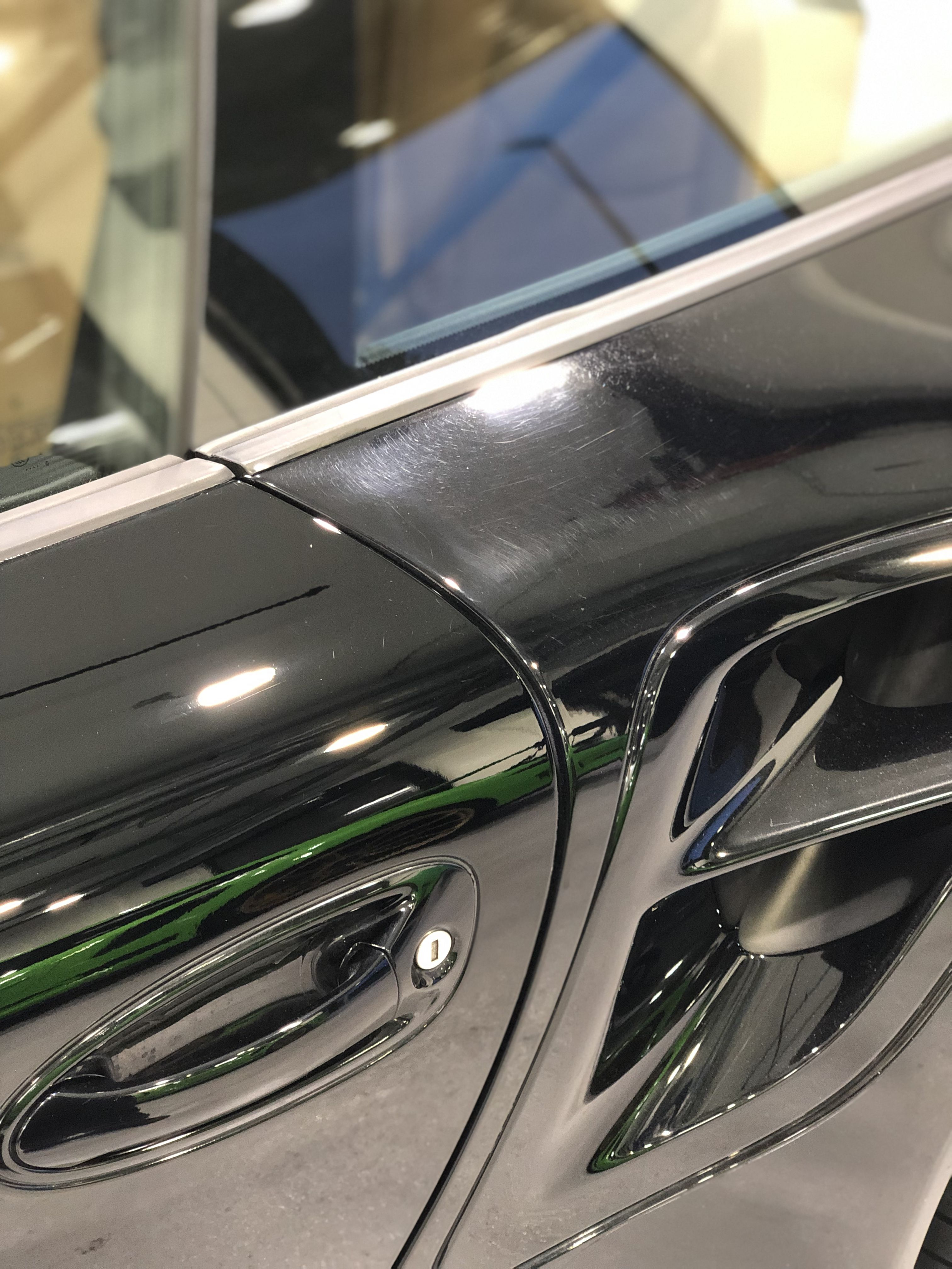 Paint Correction Orlando Car Care Car Detailing Car