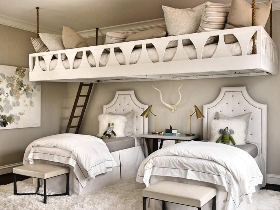 Marvelous Twin White Bedroom Set Bunk Rooms Home Bedroom Design