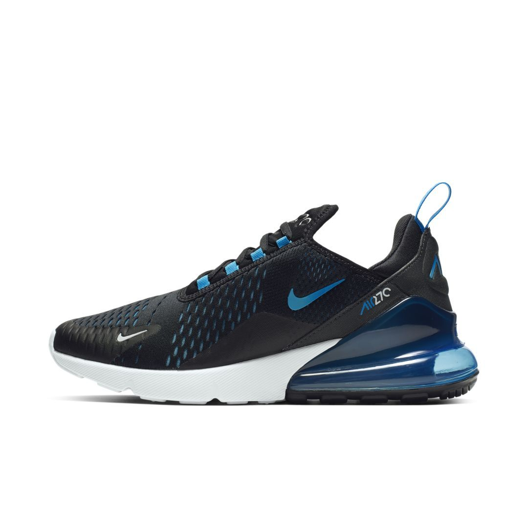 new style 5dcfc a1966 Nike Air Max 270 Men s Shoe Size 15 (Black)