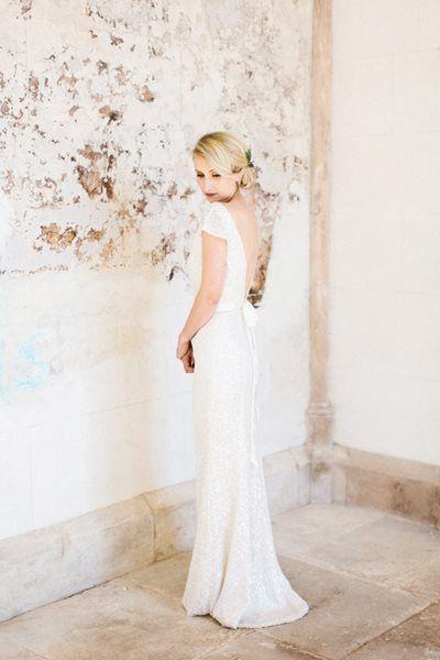 Melissa Beattie Photography Wedding Photographer Dress