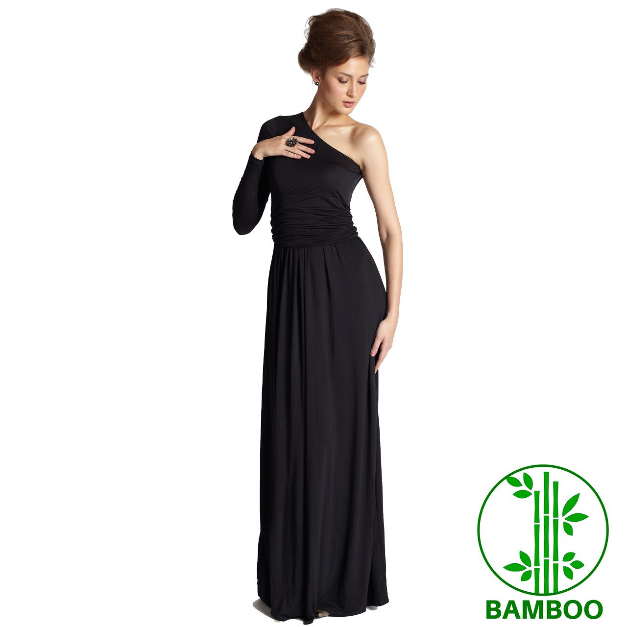 4b9be94965fee Diva Toga Breastfeeding Evening Dress - Milk and Love | Outfits ...