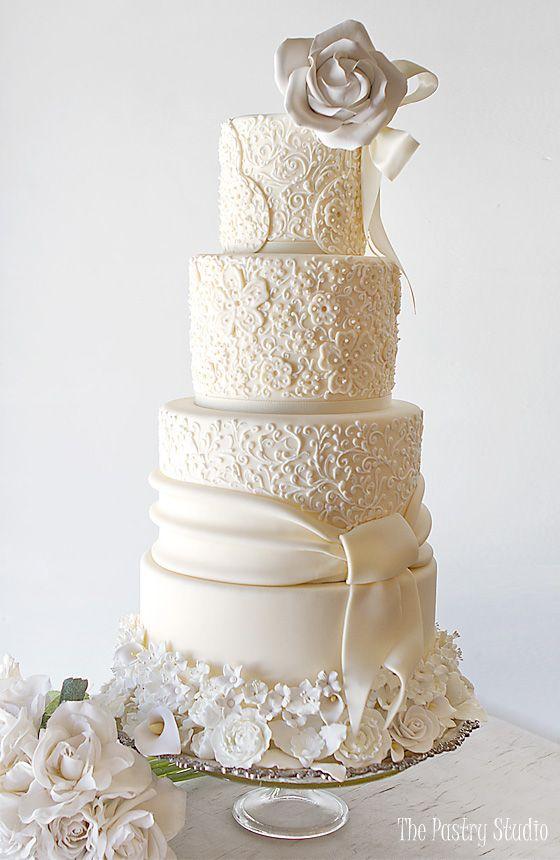 Luxury Custom Wedding Cakes In Daytona Beach Fl The Pastry Studio Weddingideas Weddingcakes