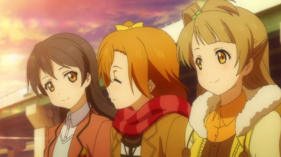 love live school idol project 2 episode 12 | Love Live