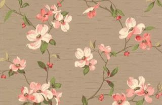Vintage Rose Wallpaper Vintage Flowers Wallpaper Vintage Style