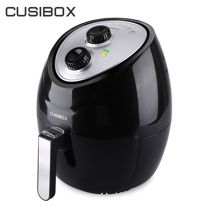 Cusibox Electric Deep Fryers 3 6l Household Oil Free Electric Air