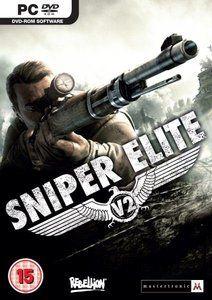 Sniper Elite V2 Pc Game Free Download Free Games Online Sniper