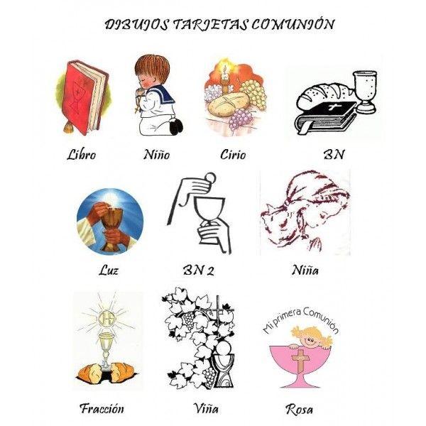 Etiquetas para regalos de comuni n para imprimir gratis imagui manualidades pinterest - Etiquetas comunion para imprimir en casa gratis ...