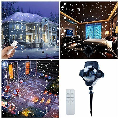 Top 10 Best Outdoor Christmas Lights and Decorated Lights in 2018