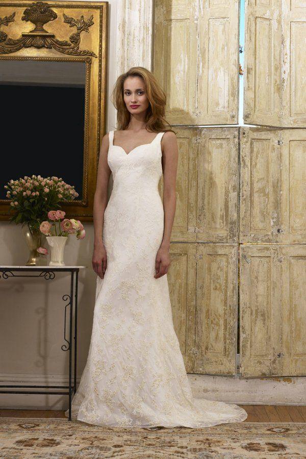 Wedding gown by Robert Bullock Bride | Wedding Gowns | Pinterest ...
