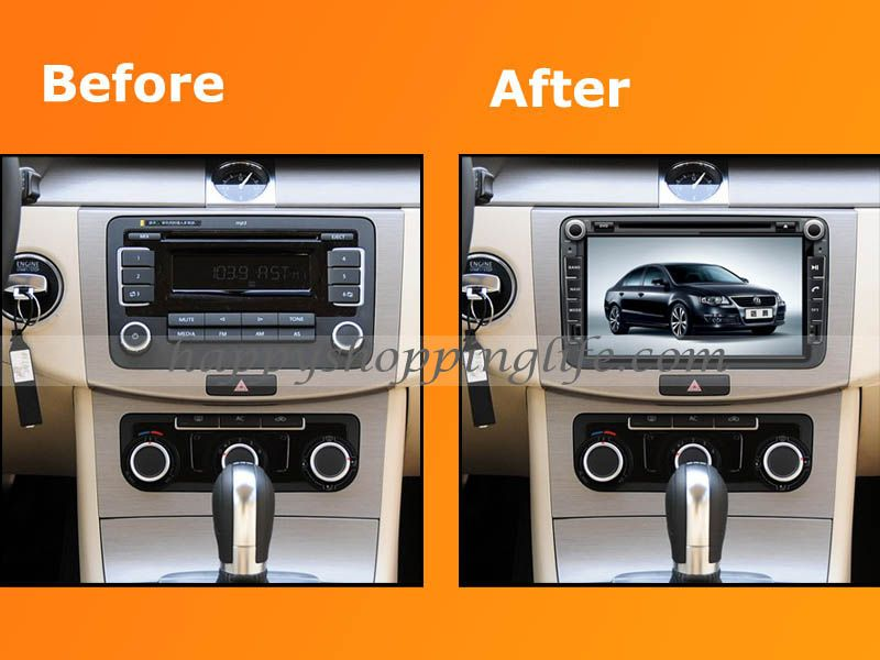Android Car Dvd Player Gps Navigation Wifi 3g For Volkswagen Caddy