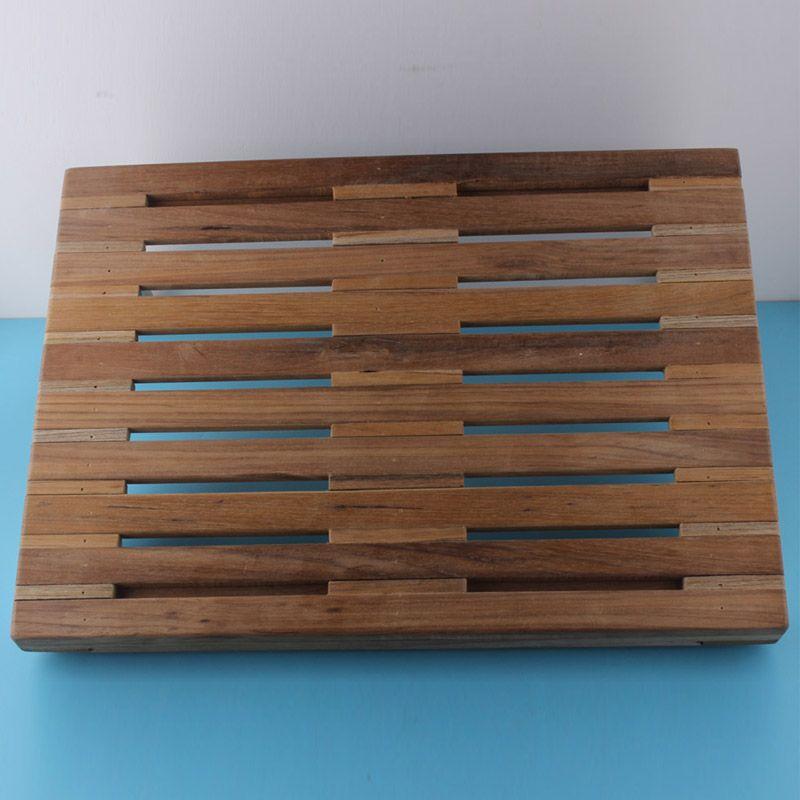 445*330 Inboard Folding Desk Teak Wall Mounted Folding Shower Bench ...