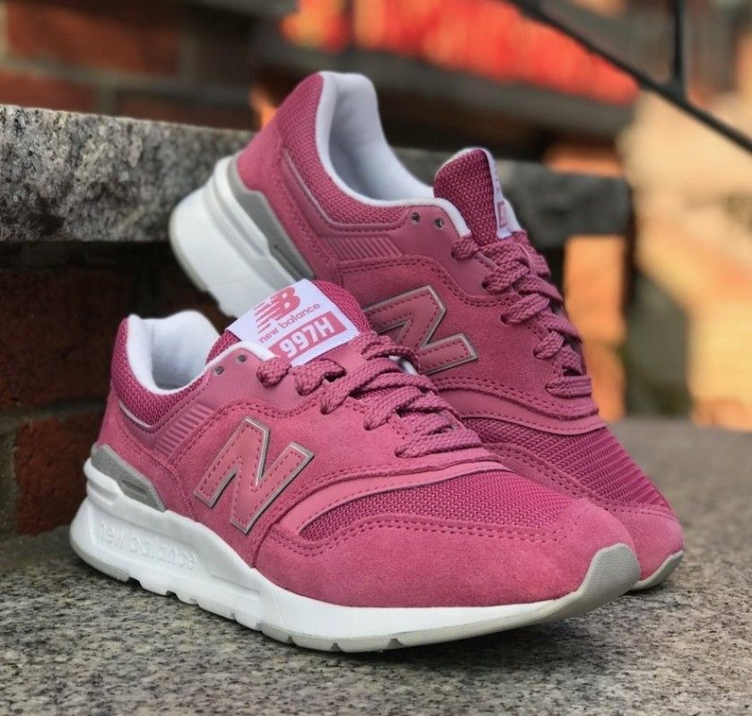 New Balance 997 Women (With images)