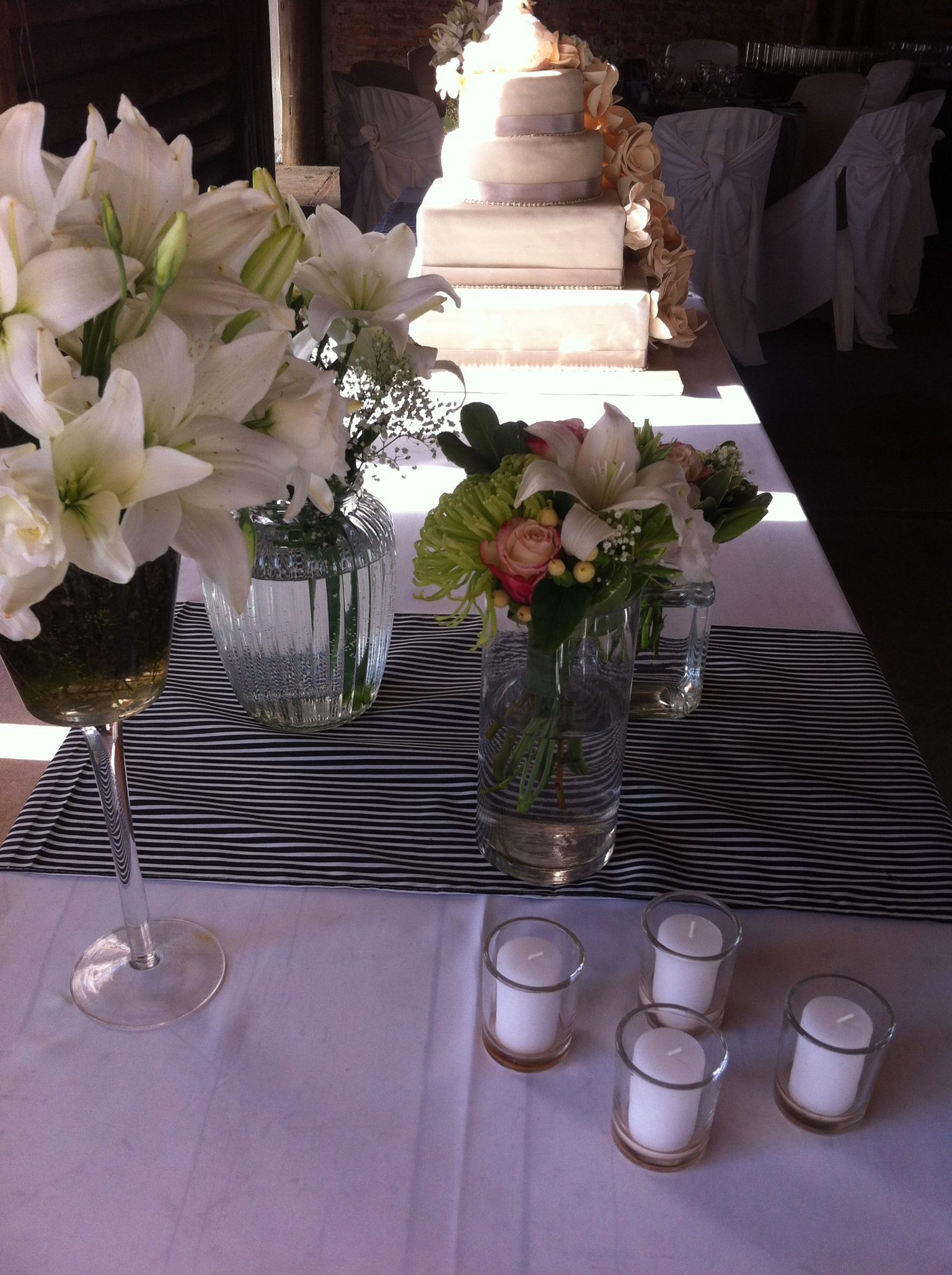 Flores decoración flower decoration. #decoracion #deco party planner wedding planner www.kommaeventos.com.uy